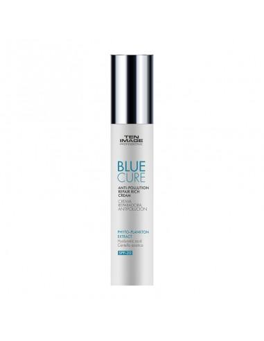 Blue Cure - Crema reparadora...